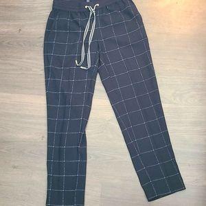 Tommy Hilfiger Navy Pants